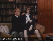 Безумная Луна (1987) DVDRip