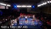 Бокс. Джонатан Окуэндо - Габино Кота + Андеркарт [06.03] (2015) HDTV 1080i