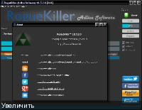 RogueKiller 10.5.2.0 (x86/x64) Portable ML/Rus