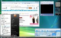 Microsoft Windows Vista Ultimate SP2 x86-x64 RU VI-XIII 7DD by Lopatkin (2013) Русский