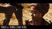 Первобытное зло (2007) Blu-Ray Remux (1080p)