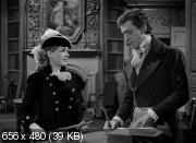 Человек в сером (1943) DVDRip
