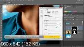 Photoshop CC один-на-один: Продвинутый уровень (2014) Видеокурс