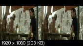 Исход: Цари и боги в 3Д / Exodus: Gods and Kings 3D Горизонтальная анаморфная