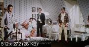 Виконт рассчитывается (Ограбление Всемирного банка) (1967) TVRip