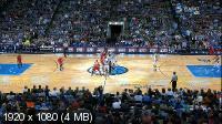 Баскетбол. NBA 14/15. RS: Phoenix Suns @ Cleveland Cavaliers [13.03] (2015) HDTV 1080i