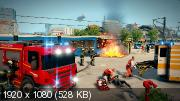 Emergency 5 - Deluxe Edition [Update 2] (2014) PC | RePack от xatab