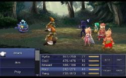 Final Fantasy IV v 1.4.0 (2015/RUS/Android)