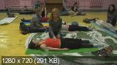 Оксана Поникарова. Техники йоги для гармонизации внутренних органов (2015) Тренинг