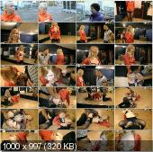 PickupFuck.com - Sidney - Real Live Fuck In A Dancing Studio [HD 720p]