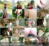 PickupFuck - Sue - Sex with Blondie In Public [SD]