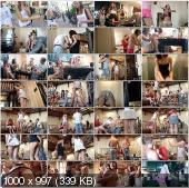 CollegeFuckParties - Dasi West, Faye, Afrodite, Mimi, Wiss, Varvara, Zena - Real College Sex On Weekend Part 1 [HD 720p]