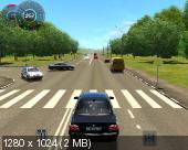 3D Инструктор - новый трафик 2015 (2012) PC