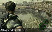 Resident Evil 5: Gold Edition (2015/RUS/ENG/MULTI9) Steam-Rip �� R.G Pirates Games