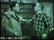 Колония под землей (1951) VHSRip
