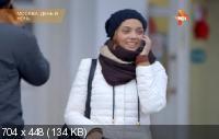 Москва. День и Ночь (2015) SATRip