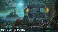 Кладбище Обреченных 6: Остров Заблудших / Redemption Cemetery 6: The Island of the Lost CE (2015). Скриншот №2