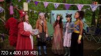 Ведьмы четырёх стихий - 1 сезон / Switch (2012) HDTVRip