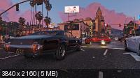 GTA 5 / Grand Theft Auto V (2015) PC PreLoad | ALI213