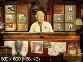 �������� �����. ������� �������� / Hidden Relics (2010) PC | RePack