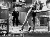 В случае несчастья / En cas de malheur (1958) DVDRip