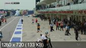 Мотоспорт. Moto Grand Prix (Moto3). 2015. Квалификация. Гонка (Feed) (2015) HDTVRip 720p | 50 fps