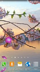 Sakura gardens 3D v 1.0.1 (2015/Android)