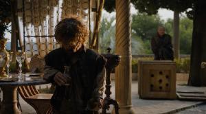 Игра престолов / Game of Thrones [5 сезон 1-10 серии из 10] (2015) HDTVRip   LostFilm