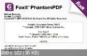 Foxit PhantomPDF Business 7.1.5.0425
