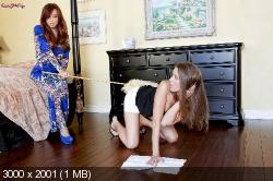 Capri Anderson and Elisa - She Gets What She Wants.zip