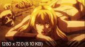 ����������� ����������� ����� (��-2) / Cobra the Animation / Space Adventure Cobra 2 [2 �����] (2010) BDRip 720p