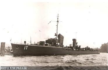 канонерская лодка ильтис