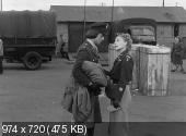 Солдат в юбке / I Was a Male War Bride (1949)