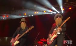 ZZ Top - Stagecoach (2015) HDTVRip от MediaClub {Android}