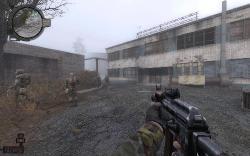 S.T.A.L.K.E.R.: Call of Pripyat - Призраки прошлого v1.6.02 (2015/RUS/RePack by SeregA-Lus)