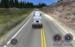 18 Wheels of Steel: Extreme Trucker 2 (2011/RUS/ENG/MULTi9/RePack от R.G. М ...