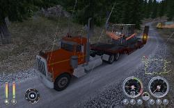 18 Wheels of Steel: Extreme Trucker 2 (2011/RUS/ENG/MULTi9/RePack от R.G. Механики)