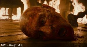 Человек-волк / The Wolfman (2010) BDRip 720p от HELLYWOOD   Режиссерская версия