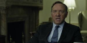 ��������� ����� / House of Cards [1-3 ������] (2013-2015) HDRip �� qqss44 | P | ������ �����