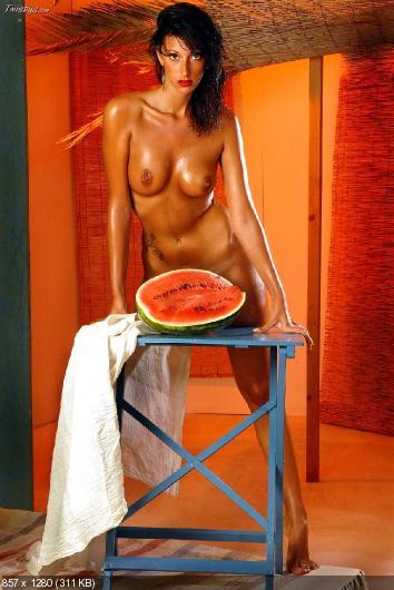 интересные эротические фото