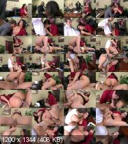 BigTitsAtWork/Brazzers - Alison Tyler, Xander Corvus - Your Sons A Fuck Up (SD/438.70 MB)