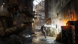 Watch Dogs - Digital Deluxe Edition (2014/RUS/RePack от xatab)