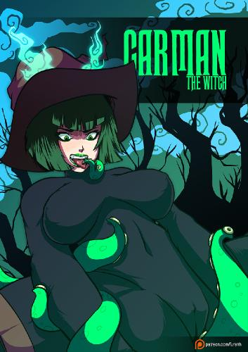 Furanh - Carman The Witch