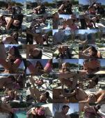 RoccoSiffredi - Adriana Chechik, James Deen - Roccos Perfect Slaves 8, Scene 4 (HD/1.60 GiB)
