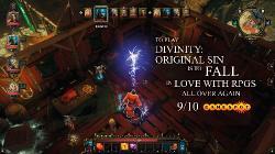 Divinity: Original Sin - Enhanced Edition (2015/RUS/ENG/MULTi7)