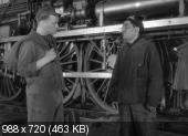 �������-����� / La bete humaine (1938)