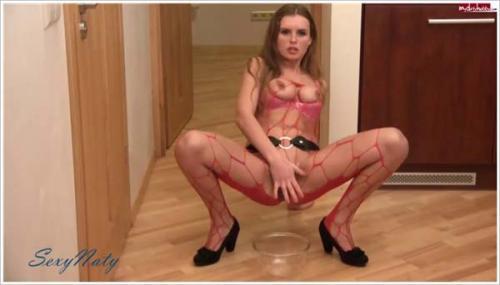 Sexynaty - fur anal und ns genieber