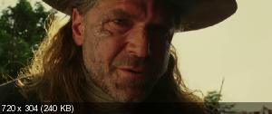 Легенда Зорро / The Legend of Zorro (2005) HDRip | A